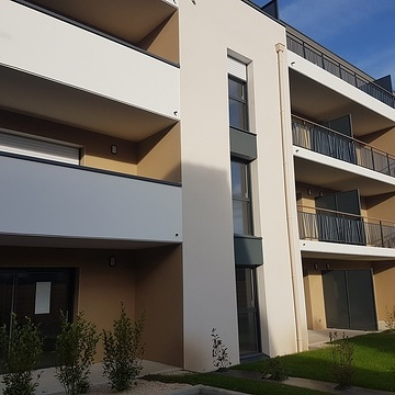 APPARTEMENT T3 NEUF 0
